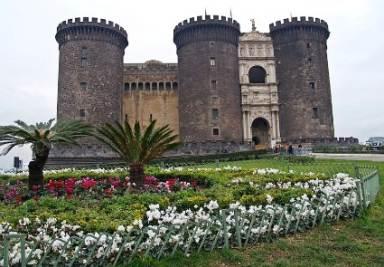 Il Castello Nuovo di Napoli