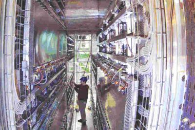 LHC: la corsa ultraveloce verso i misteri della materia