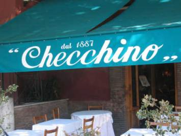 OSTERIE DI ROMA/ Checchino, l'osteria dei fagottari nata in un mattatoio del Testaccio
