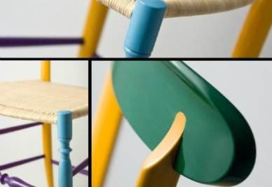 La Chiavarina Supercolor By Davide Conti