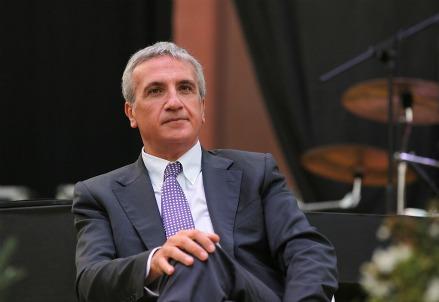 Luciano Ciocchetti