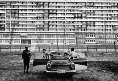 Appartamenti uguali per cittadini uguali nella vecchia DDR