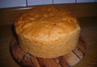 La Crescia, torta salata tipica di Pasqua