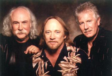 MILANO JAZZIN' FESTIVAL/ Crosby, Stills & Nash: se l'Arena Gianni Brera sembra Woodstock...