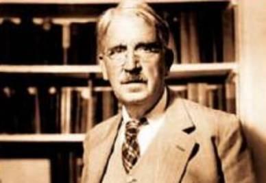 John Dewey, uno dei padri fondatori del pragmatismo americano