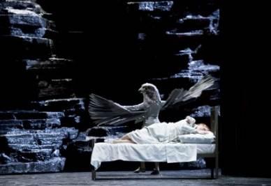 LA SCALA/ La favola della donna senz'ombra, il tesoro di Richard Strauss