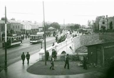 Dublin, XIX th Century