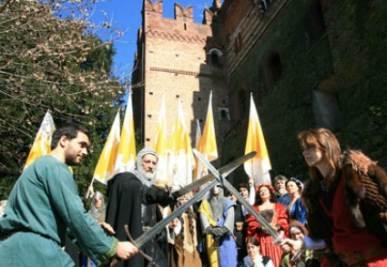 Festa ai Castelli del Monferrato