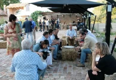 Festa all'Antica Corte Pallavicina