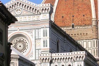 A Firenze si respira un'aria nuova? (Imagoeconomica)