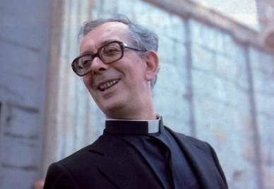 Don Francesco Ricci (Immagine d'archivio)