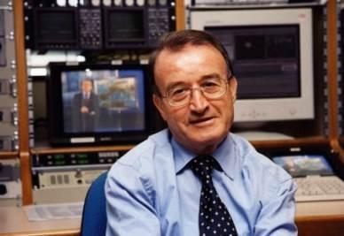 Mario Giuliacci (Foto Imagoeconomica)