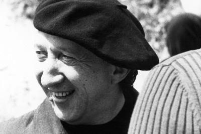 Don Luigi Giussani (immagine d'archivio)
