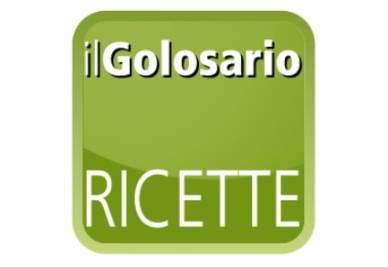 La app del Golosario - Ricette