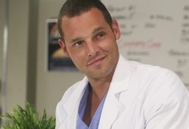 Alex Karev, Grey's Anatomy 6