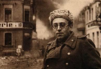 Vasilij Grossman (Immagine d'archivio)