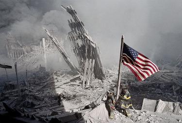 SEPTEMBER 11/ What is happening in Obama's America?