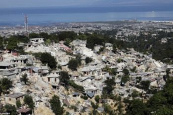 HAITI/ Educational Rebuilding and Renewal
