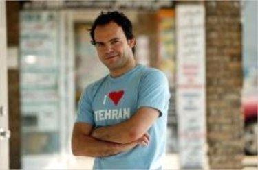 Hoder, il blogger iraniano condannato a morte