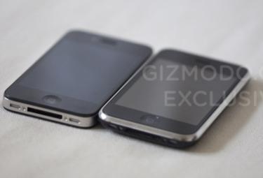 Il nuovo e il vecchio iPhone a confronto (gizmodo.com)