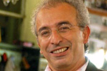 Gad Lerner conduttore de L'infedele