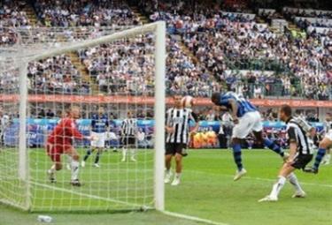 L'andata Inter-Siena