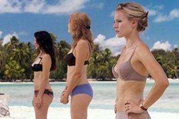 Il film L'isola delle coppie