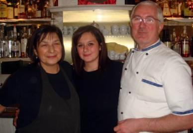 La famiglia Aldighieri