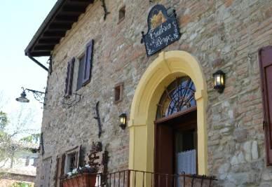 La trattoria del Borgo