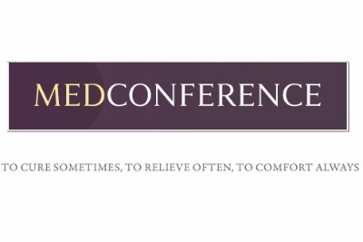 MedConference logo