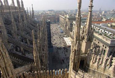 La Milano di oggi vista dai suoi sindaci