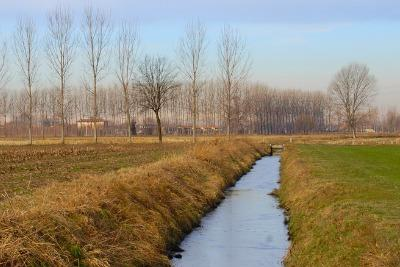 Parco Agricolo Sud, patrimonio indifeso