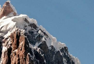 Foto del Monte Paiju scattata da Fabiano Ventura