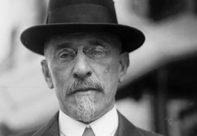 Henry Morgenthau (1856-1946) (immagine d'archivio)