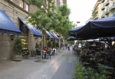 L'Antico Caffè Spinnato a Palermo