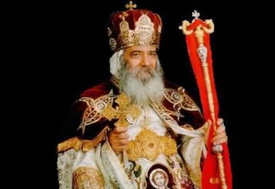 Papa Shenuda III