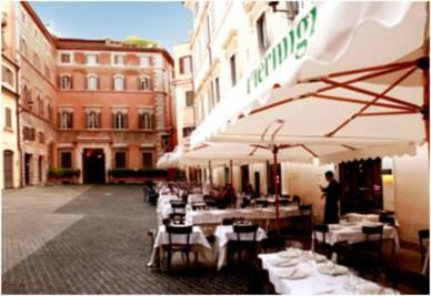 OSTERIE DI ROMA/ Da Pierluigi la cucina eretica dell'amatriciana di mare…