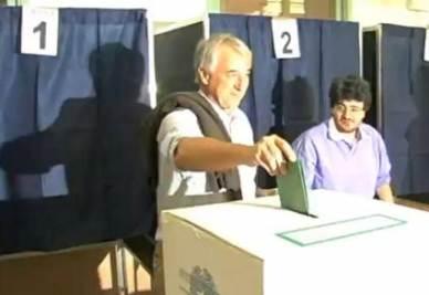 Pisapia al voto