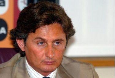 Daniele Pradè, ds della Roma