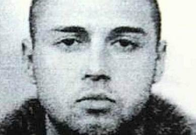 Oleg Fedchenko, l'ex pugile assolto