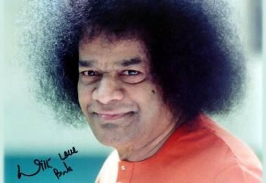 Sai Baba (Foto: Wikipedia)