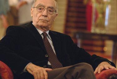 José Saramago, scomparso il 18 giugno 2010