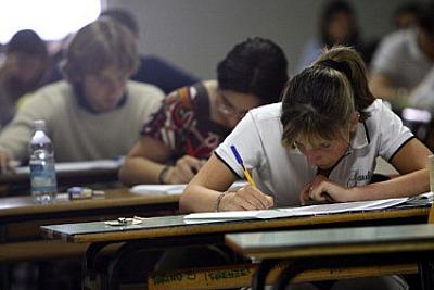 Nella scuola non tutto è testabile, ma i test sono utili (immagine d'archivio)