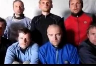 I ciclisti rapiti