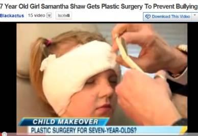 Samantha Shaw
