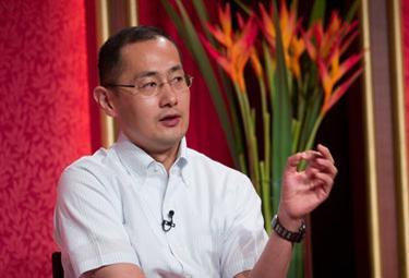 Lo scienziato giapponese Shinya Yamanaka