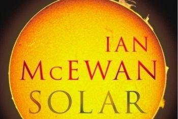 Solar di Ewan Mc Ewan
