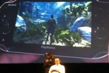 Presentazione della nuova console Psp2