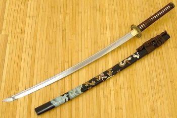 La spada samurai