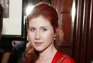 Anna chapman chi la spia russa dalla doppia vita - Anna russo immobiliare ...